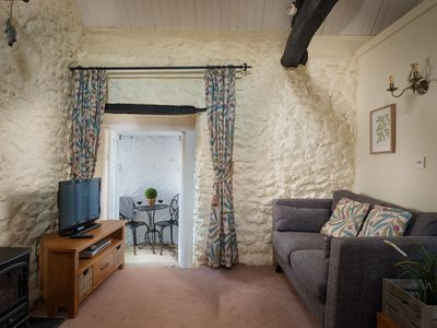 Photo for An ideal base for anyone wanting to explore Lyme Regis & the Jurassic Coastline.