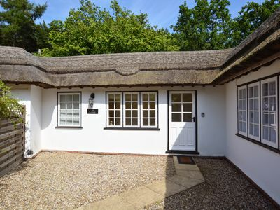 Photo for Vine Cottage - Two Bedroom House, Sleeps 4