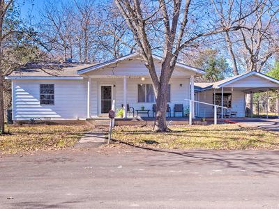 Photo for NEW! Winslons Texas Star - Belton Family Home!