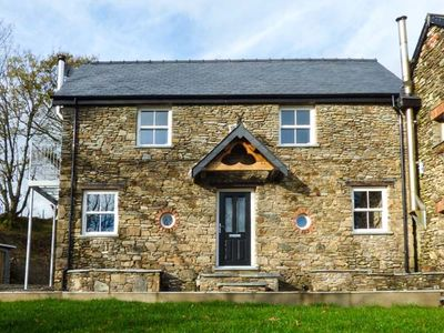 Photo for THE DAIRY, family friendly, with open fire in St Clears, Ref 917830