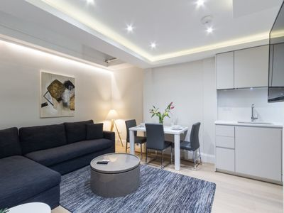 Photo for One Bedroom Apartment in Notting Hill - Clanricarde 2