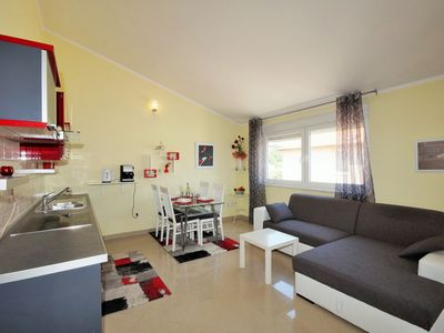 Photo for Tihana apartment rental - comfort and all the facilities you need