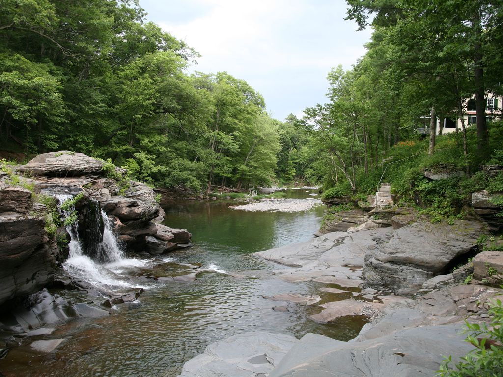 Swimming Holes Waterfalls Amp Catskill Mount Vrbo