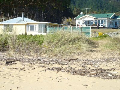 Photo for Yellow House Ligar Bay