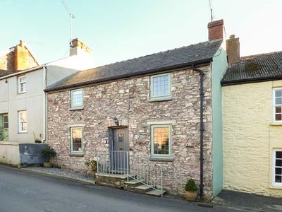 Photo for Milk Wood Cottage, LAUGHARNE
