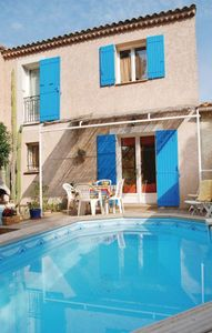 Photo for House with small private pool garden 200 m² in Villeneuve-les-Avignon