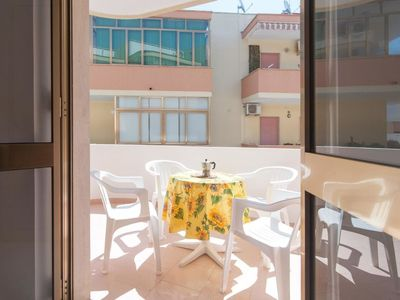 Photo for Apartment lido giovani in Gallipoli - 5 persons, 1 bedrooms