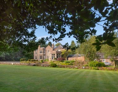 Photo for Castleton House - Glamis - sleeps 20 guests  in 9 bedrooms