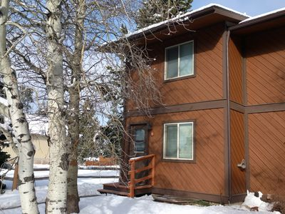 Photo for 3 BR Winter Yellowstone Getaway