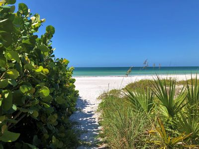 Photo for Updated- Beachfront - Indian Shores- Peaceful - Last Minute Cancellation