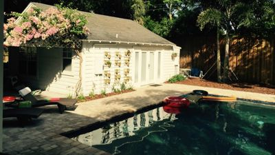 Photo for 1BR Guest House Vacation Rental in Tampa, Florida