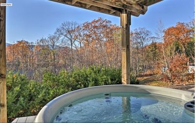 Photo for Look at this view ! N. Conway, Close2All, Sleeps 16+, Central Air & Hot Tub