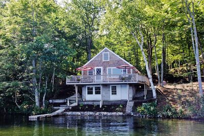 Waterfront | Pine River Pond
