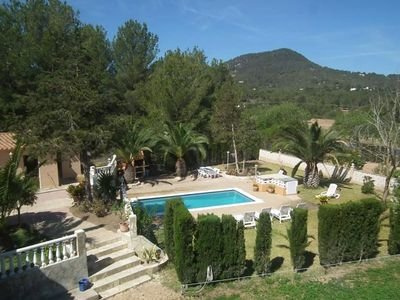 Photo for Fantastic Villa Amy to rent in Ibiza by My Rental Homes