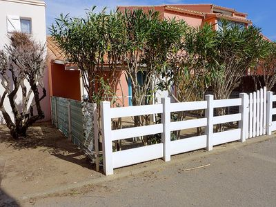 Photo for Apartment in Narbonne with Internet, Washing machine, Terrace (314006)