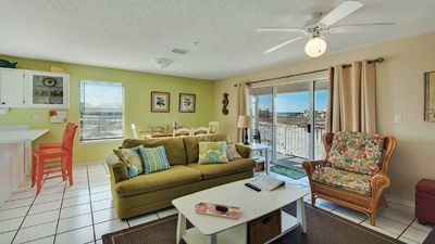 Photo for Spectacular Water Views in Navarre Beach