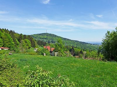 Photo for Vacation home Steinberg  in Schöfweg, Bavarian Forest - 4 persons, 2 bedrooms