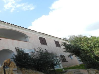 Photo for Apartment in Budoni with Air conditioning, Parking, Balcony, Washing machine (652452)