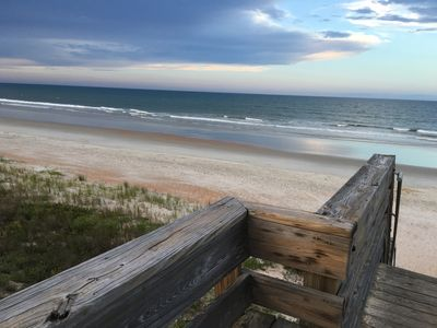 Photo for Updated Beautiful Beach House - Short walk to beach!