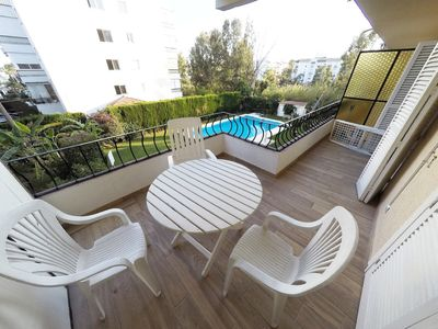 Photo for Rent Modern Apartment Puerto Banus!