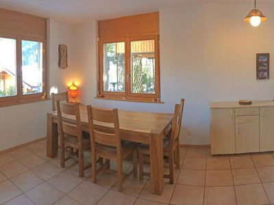 Photo for Vacation home Là-haut in Ovronnaz - 8 persons, 3 bedrooms