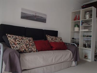 Photo for House of Angels - apartment (common room, 1 bedroom, kitchenette and wc.).