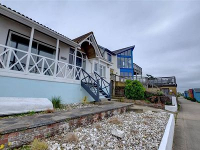Photo for Vacation home Notinias  in Coastal Kent, South - East - 5 persons, 3 bedrooms