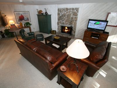 Photo for Ski-In/Ski-Out 2-Bedroom Northwoods Condo in Vail