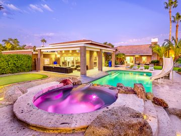 Paradise Heights, Scottsdale, AZ, USA