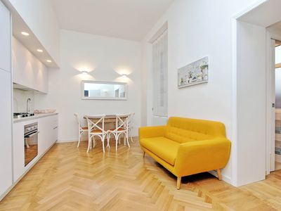 """Photo for Elegant and new 3bdr in the beautiful """"Tridente"""", Rome"""