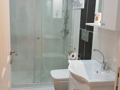 Photo for Bodrum Rental 1 Bedroom Apartment. 3 people can stay.