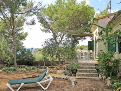 Photo for 3 bedroom Villa, sleeps 5 in es Llombards