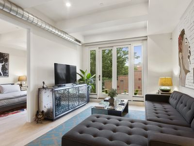Photo for ☆☆☆☆☆Chic Pied-À-Terre ☆☆☆☆☆East Village ☆☆☆☆☆ NYC