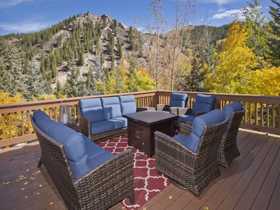 Photo for Home near Beaver Creek - Awesome Views - Free Shuttle
