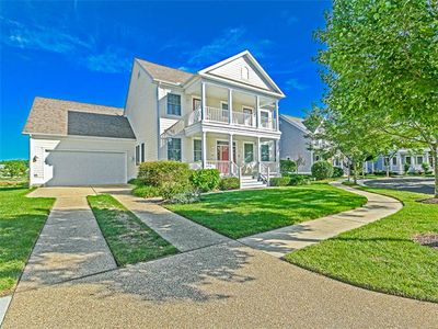 Photo for 3BR House Vacation Rental in Ocean View, Delaware