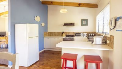 Photo for Wallder Cottage - Narrawallee, NSW