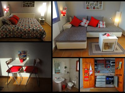 Photo for Studio Vacation Rental in Calonge