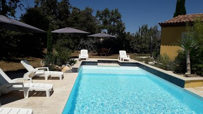 Photo for 2BR Guest House Vacation Rental in Lorgues, Provence-Alpes-Côte d'Azur