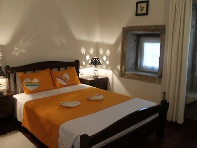 Photo for Quinta Vale do Homem - Double Room - Double Room