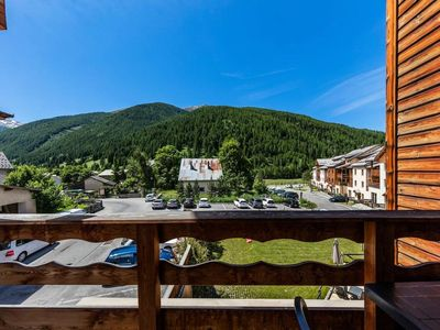 Photo for Residence Les Balcons du Viso *** - 3 Rooms 8 People