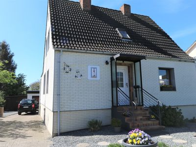 Photo for Apartment / app. for 4 guests with 61m² in Dahme (13084)