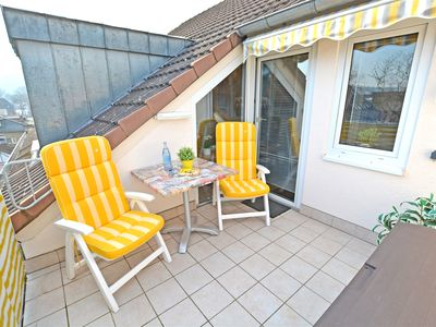 Photo for Nice 2-room apartment in the spa area of ​​Bad Kreuznach