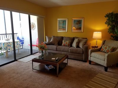 Photo for Affordable Condo on Siesta Key!