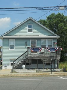 Photo for North Seaside Heights Family Rental 1 Block From Beach