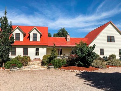 Photo for Spacious Cañon City Retreat - Events Welcome!