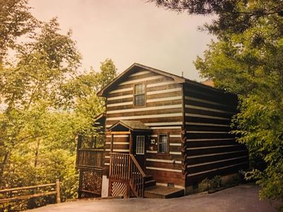 Photo for The Perfect Getaway in Pigeon Forge,TN