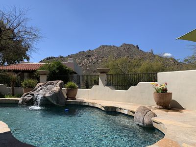 Photo for Conveniently located on the border of Scottsdale, Carefree, and Cave Creek.