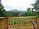 Guest House on Parker HIll  11 miles from downtown Asheville