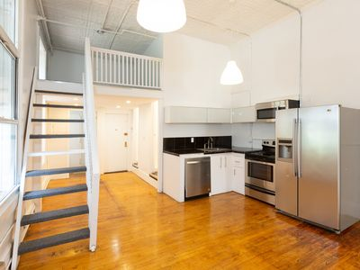 Furnished And Modern 4BR Apartment