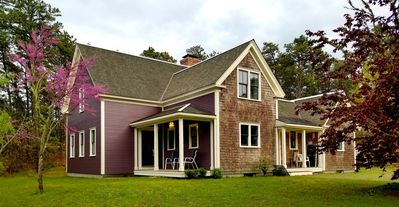 Photo for ♥ Farmhouse by National Park, Bike Trails with Private Access